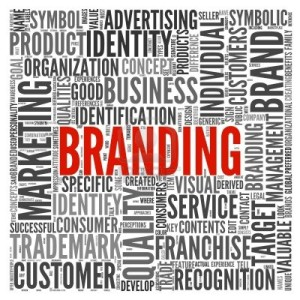 Branding Bill Ward Inc